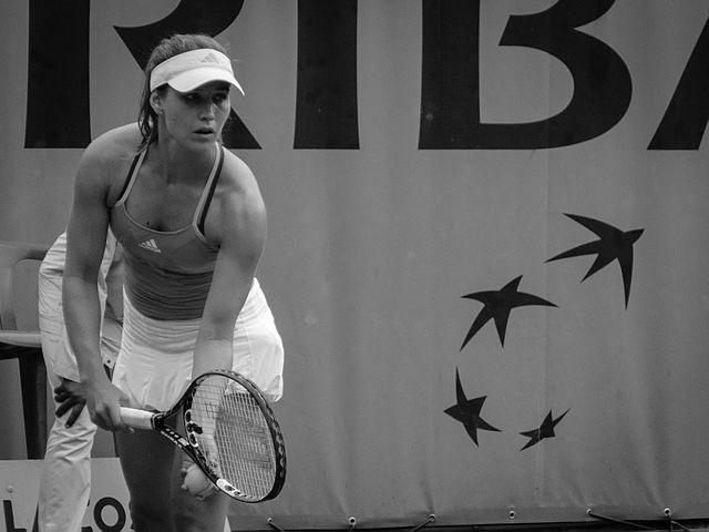 Ashley Harkleroad Sexiest women in sport