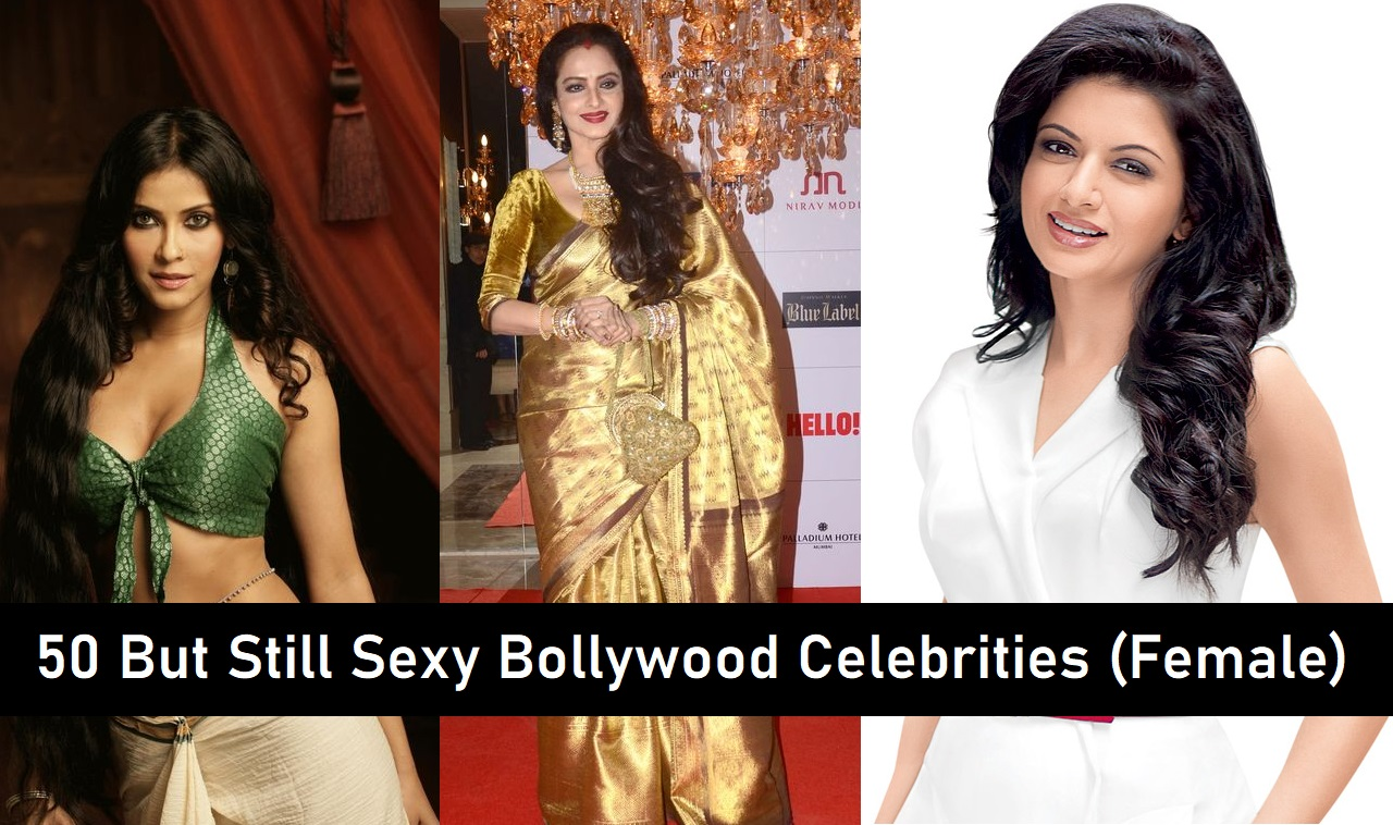 Sexy Bollywood Celebrities
